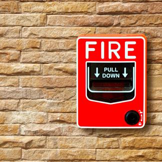 Yagla Fire Prevention